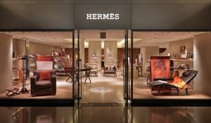 Hermes-Taipei-Taiwan